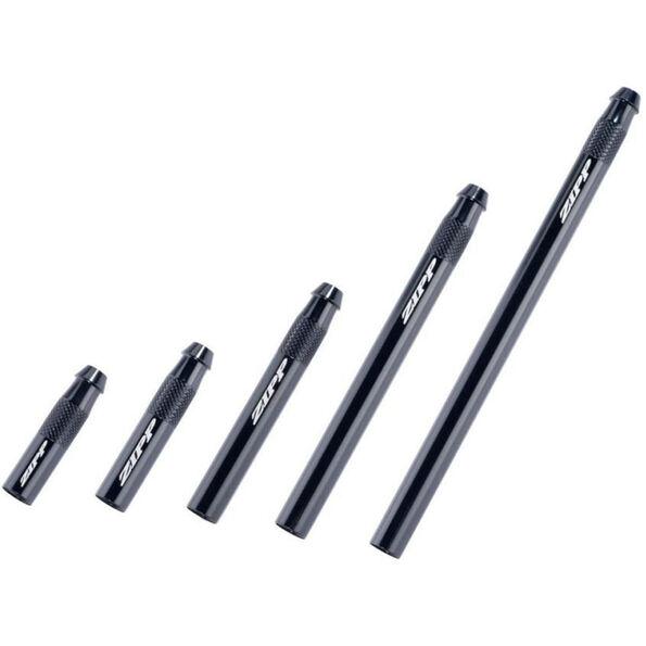 Zipp Ventilverlängerung mit Presta Ventil 27mm