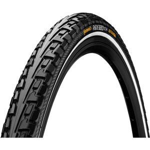 Continental Ride Tour Reifen 16 x 1,75 Zoll Draht Reflex schwarz/schwarz schwarz/schwarz
