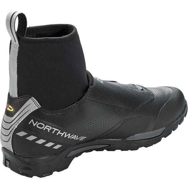 Northwave X-Raptor Arctic GTX Schuhe Herren black