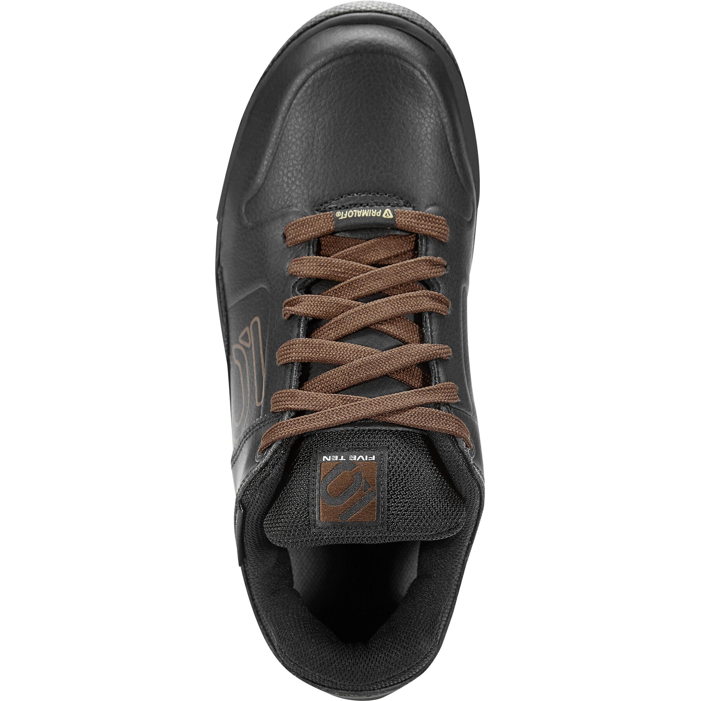 adidas Five Ten Freerider EPS Low Cut Schuhe Herren core blackbrownfootwear white