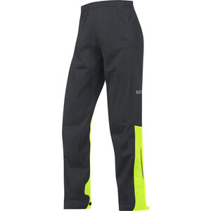 GORE WEAR C3 Gore-Tex Active Pants Men black/neon yellow bei fahrrad.de Online