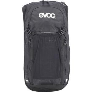EVOC Stage Technical Performance Pack 6l + Bladder 2l black black