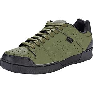 Giro Jacket II Shoes olive/black
