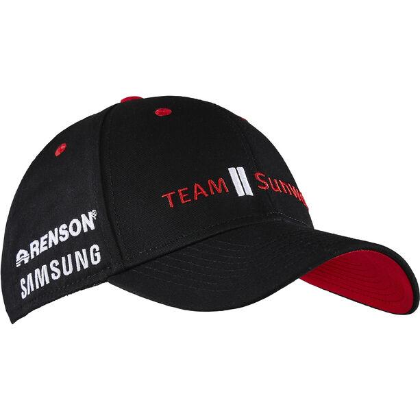 Craft Team Sunweb Podium Cap black