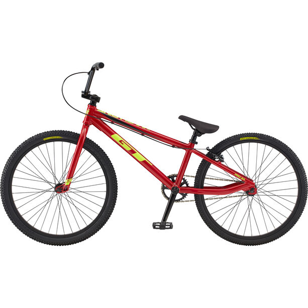 "GT Bicycles Mach One Pro 24"" red"