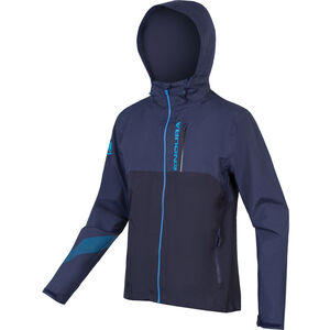 Endura Singletrack II Jacket Men navy