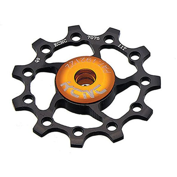 KCNC Jockey Wheel 15 Zähne SS bearing