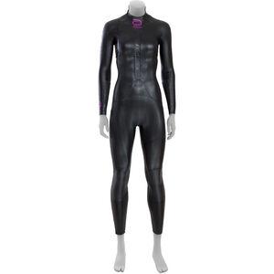 deboer Fjord 1.0 Wetsuit Damen black black