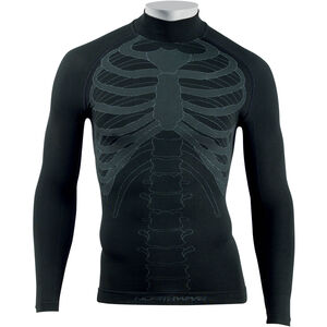 Northwave Body Fit Evo Longsleeve Herren black black