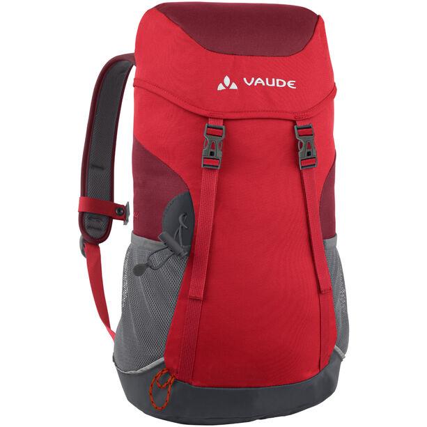 VAUDE Puck 14 Backpack Kinder salsa/red