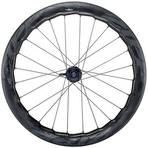 Zipp 454 NSW Disc Hinterrad Carbon Clincher Centerlock SRAM/Shimano schwarz schwarz
