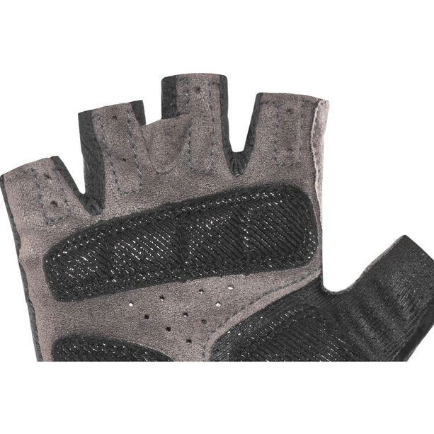 Castelli Tempo Gloves Herren anthracite/pale blue