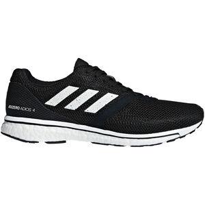 adidas Adizero Adios 4 Shoes Herren core black/ftwr white/core black core black/ftwr white/core black