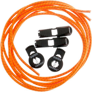Swimrunners Swimrun Laces 2x100cm neon orange neon orange
