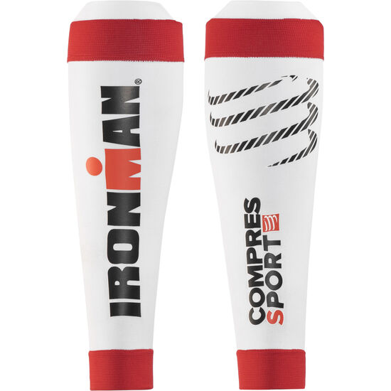 Compressport R2V2 Calf Sleeves Ironman Edition bei fahrrad.de Online
