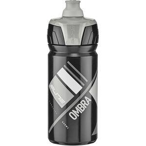 Elite Ombra Trinkflasche 550ml schwarz/grau