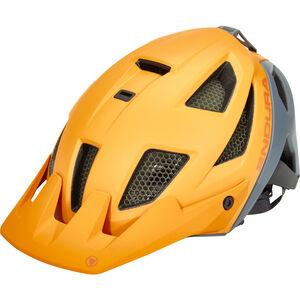 Endura MT500 Koroyd Helmet mango bei fahrrad.de Online