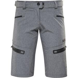IXS Sever 6.1 BC Shorts Damen graphite graphite