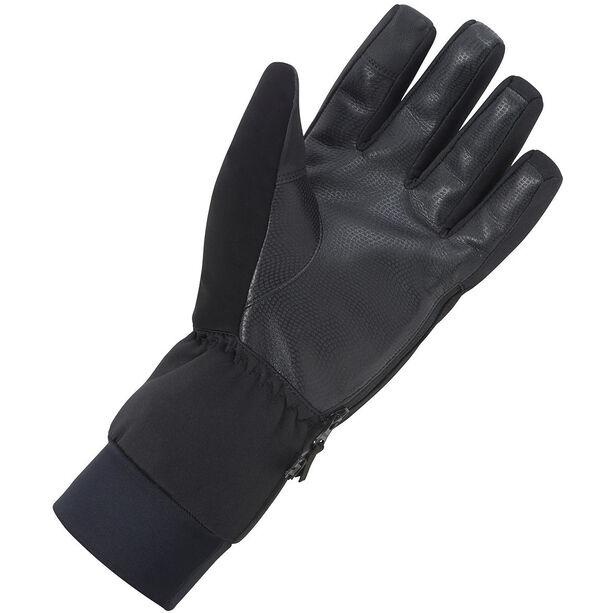 GORE WEAR Windstopper Insulated Gloves black