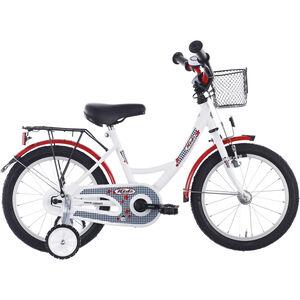 """Vermont Kids Karo 16"""" weiß bei fahrrad.de Online"""
