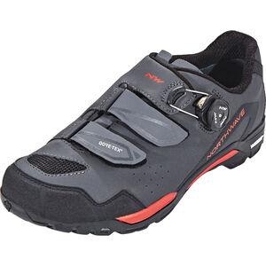 Northwave Outcross Plus GTX Shoes Sport Line Herren anthra black anthra black