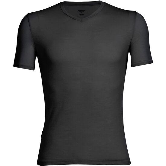 Icebreaker Anatomica SS V-Neck Shirt Men bei fahrrad.de Online