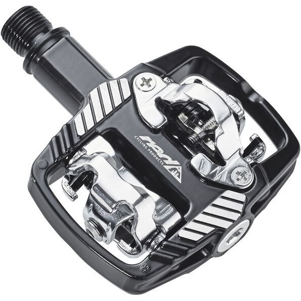 Red Cycling Products Mountain Click'n'Ride Pedals