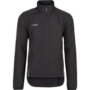 VAUDE Dundee Classic Zip-Off Jacket Herren black black