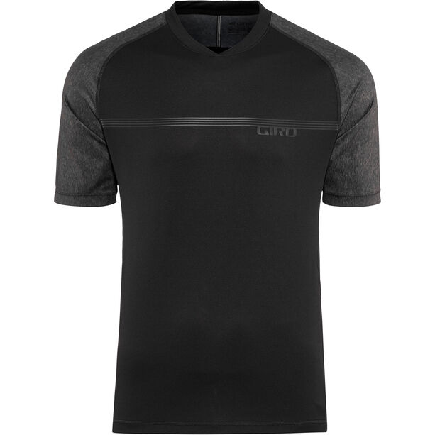 Giro Xar MTB Jersey Herren black