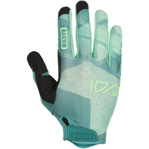 ION Traze Gloves sea green sea green