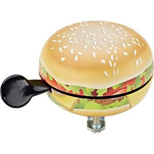 Diverse Ding Dong Food Glocke hamburger hamburger