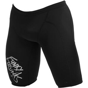 Funky Trunks Training Jammers Herren chromed chromed