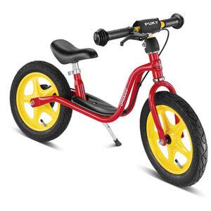 Puky LR 1L Br Laufrad  rot bei fahrrad.de Online