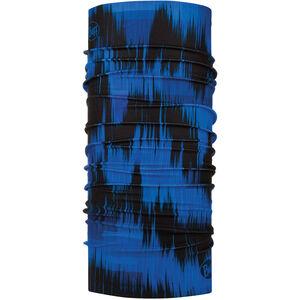 Buff Original Neck Tube pulse cape blue pulse cape blue