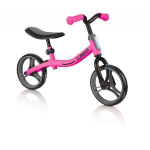 Globber Go Bike Kinder pink pink