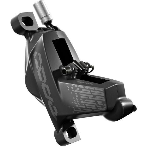 SRAM Code R Hydraulische Scheibenbremse Hinterrad schwarz