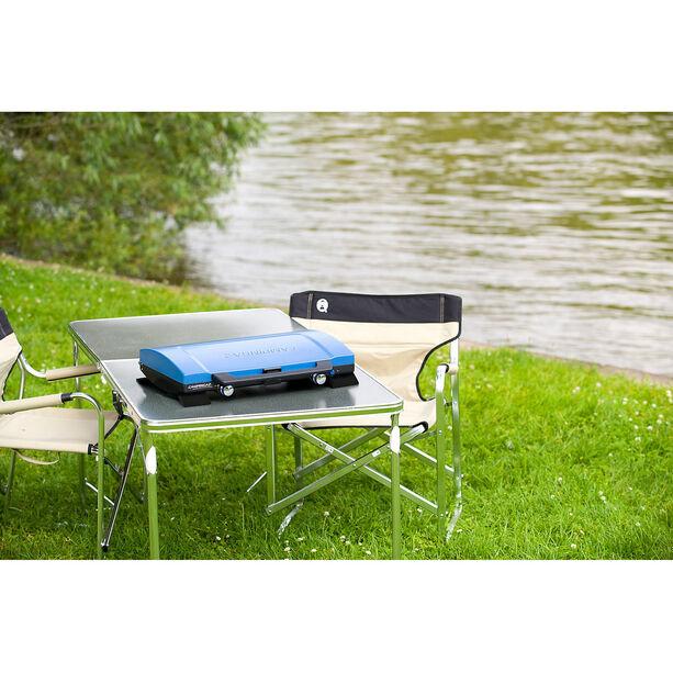 Campingaz 400 S Zweiflammkocher blau