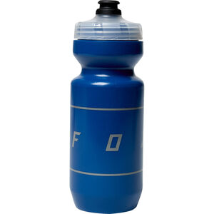 Fox Moth Purist Water Bottle Misc 650ml midnight midnight