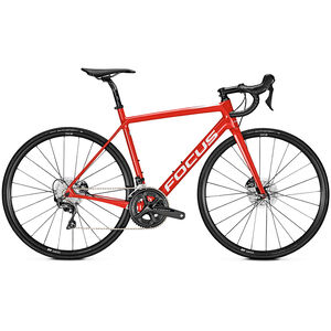 FOCUS Izalco Race Disc 9.8 fire red fire red