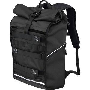 Shimano Tokyo Backpack 23 L jet-black jet-black