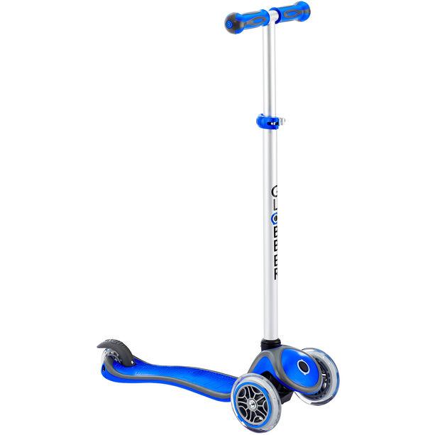 Globber Evo Comfort 5in1 Roller Kinder navy blue