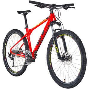 "GT Bicycles Avalanche Sport 27,5"" RED bei fahrrad.de Online"