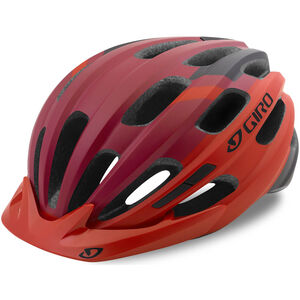 Giro Register Helmet matte red matte red