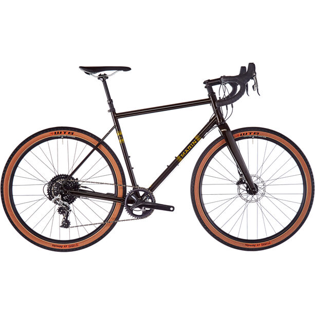 "Marin Nicasio Ridge 27,5"" black"