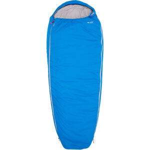 Helsport Glitterheim Spring Sleeping Bag bright blue bright blue