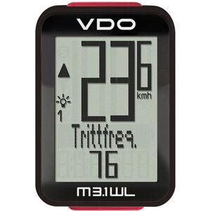 VDO M3.1 WL Fahrradcomputer bei fahrrad.de Online
