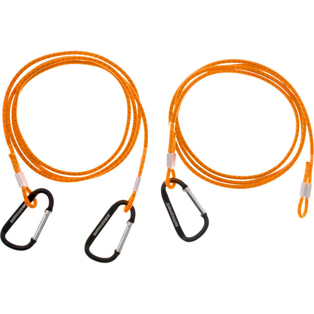 Swimrunners Hook-Cord Pull Belt 3m neon orange