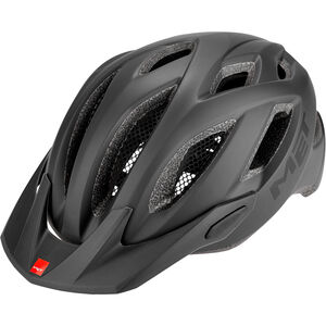 MET Crossover Helm matt black matt black