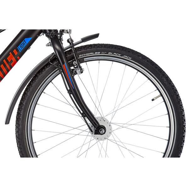 Puky Crusader 24-8 Fahrrad Alu Active light Jungs