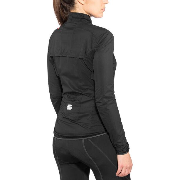 Sportful Hot Pack 6 Jacket Damen black